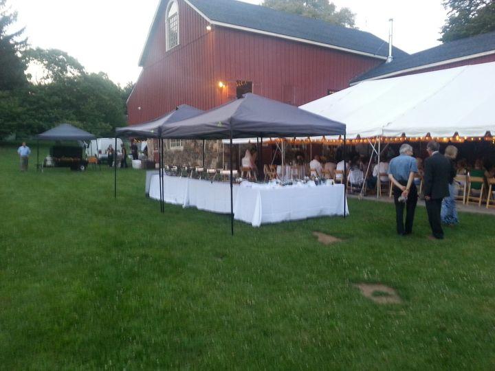 Tmx 1455657783893 2014 07 26 20.20.05 Ringoes, NJ wedding catering