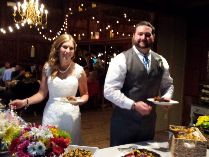 Tmx 1455658095113 20150627191102 Ringoes, NJ wedding catering