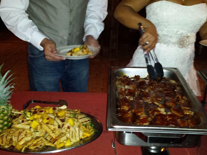 Tmx 1455658159713 20151031191036 Ringoes, NJ wedding catering
