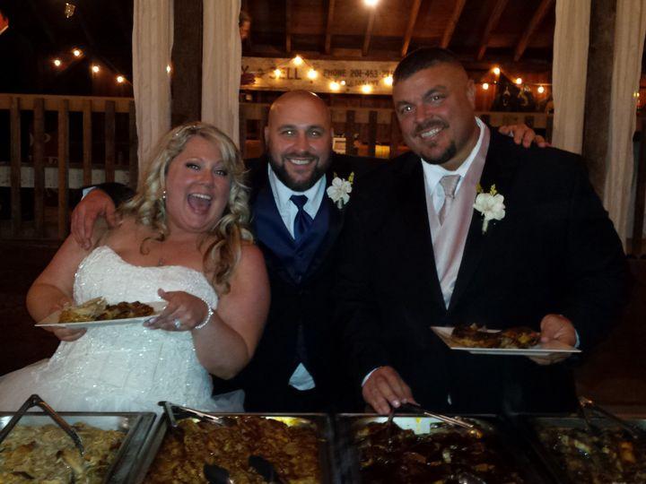 Tmx 1455658210812 20151107190101 Ringoes, NJ wedding catering