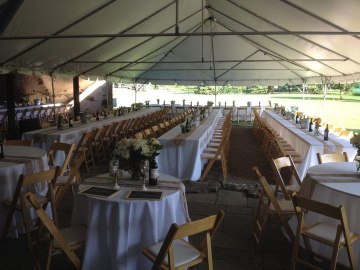 Tmx 1455658301717 Img1975 Ringoes, NJ wedding catering
