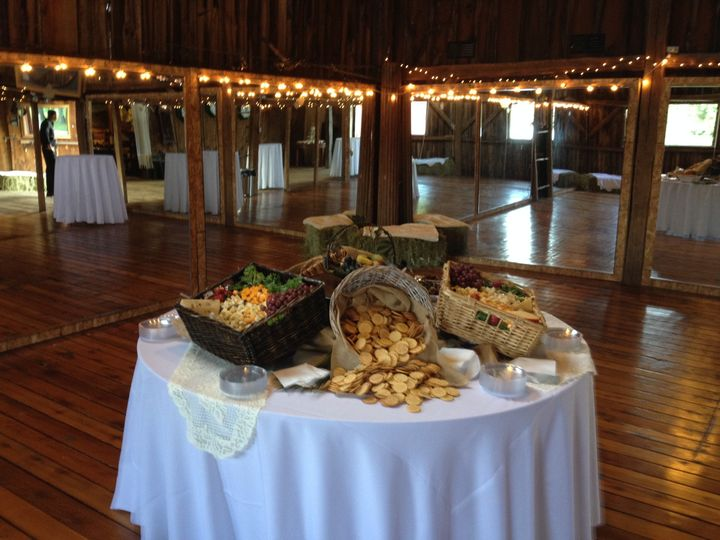 Tmx 1455658353285 Img1985 Ringoes, NJ wedding catering