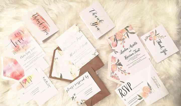 Kaleh Sampson Designs