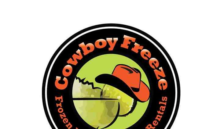Cowboy Freeze Frozen Drink Machine Rentals