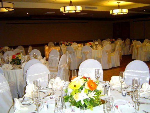 Andalucia Ballroom