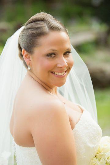 Bridal Hair & Makeup