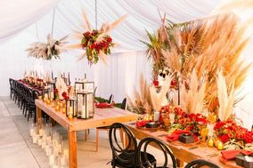 Cherished Moments Planning, Design and Coordination