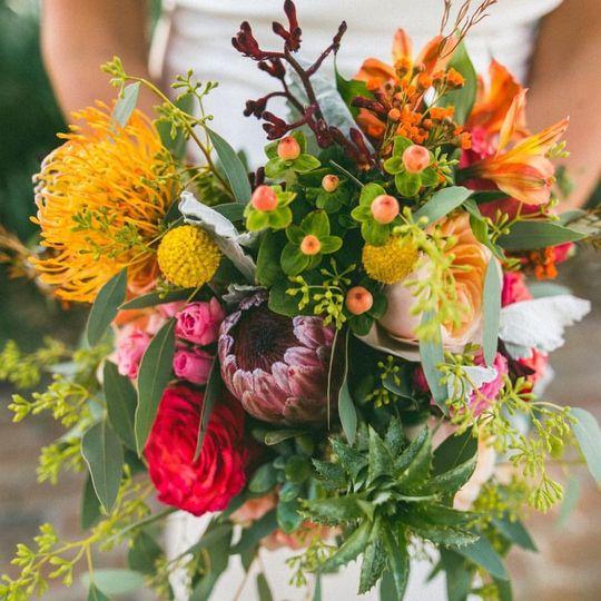 Wedding Wire Flowers: Willow Event Designs