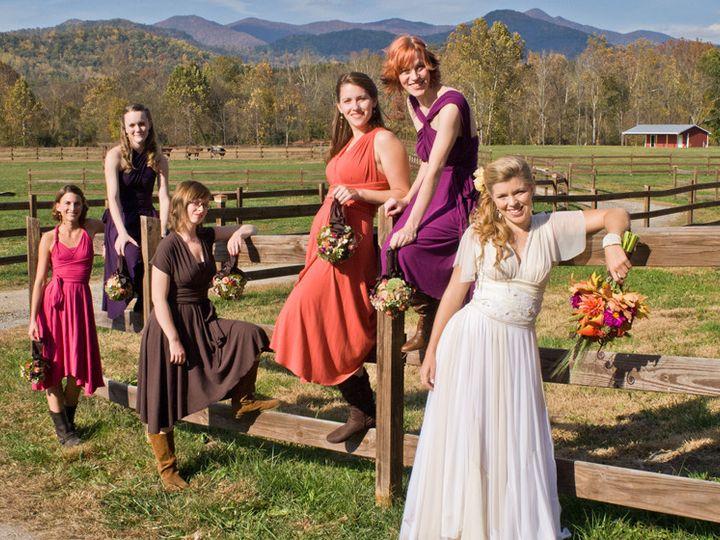 Tmx 1391700671916 Jesse  Asheville, NC wedding venue