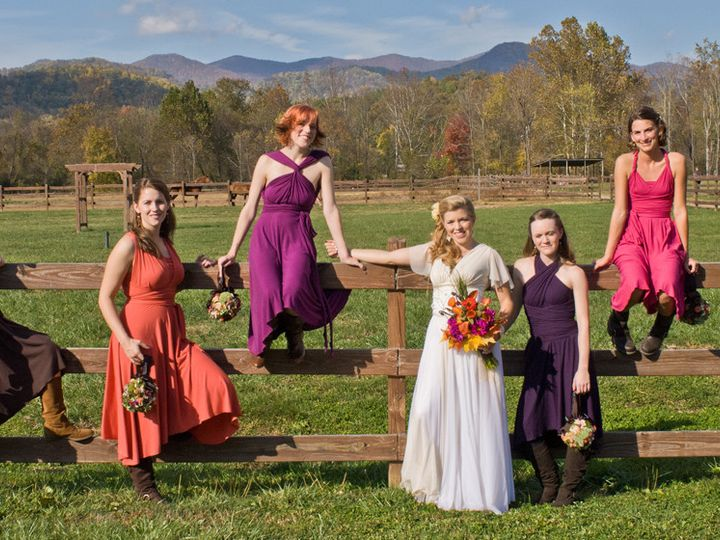Tmx 1391700685728 Jesse  Asheville, NC wedding venue