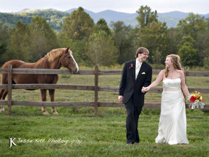 Tmx 1391700690340 Jesse  Asheville, NC wedding venue