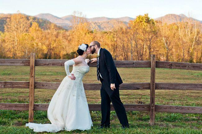 Tmx 1391700703012 Jesse  Asheville, NC wedding venue