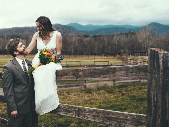 Tmx 1391701703217 Hannah Wedding  Asheville, NC wedding venue
