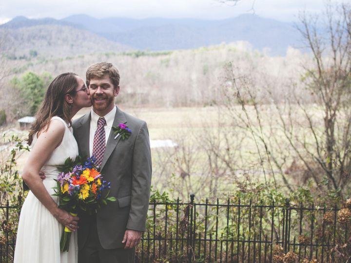 Tmx 1391701822944 Hannah Wedding  Asheville, NC wedding venue