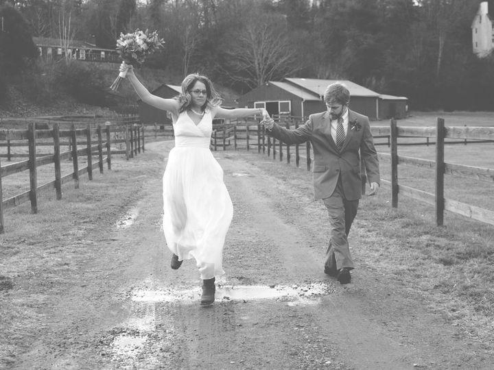 Tmx 1391701843054 Hannah Wedding  Asheville, NC wedding venue