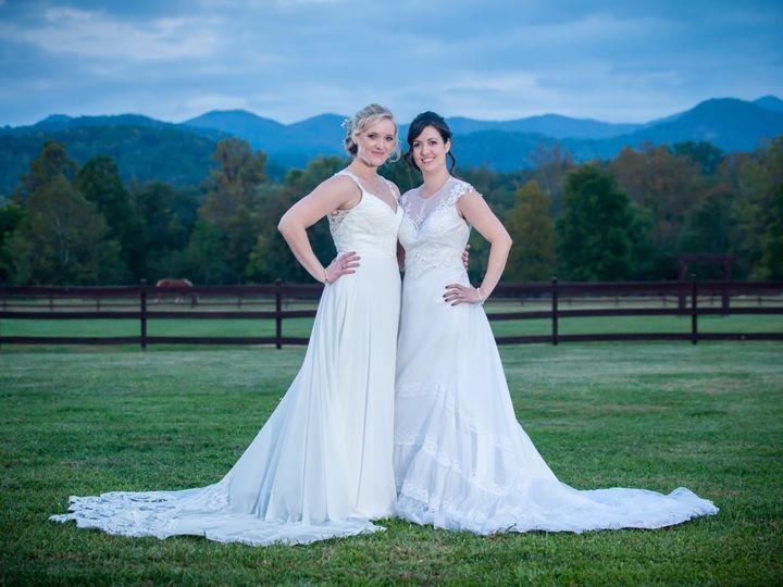 Tmx 1515624912 Ca9f2b6d13187a4e 1515624910 6fa64833bc3cf86b 1515624904683 10 ClaireandMegan696 Asheville, NC wedding venue