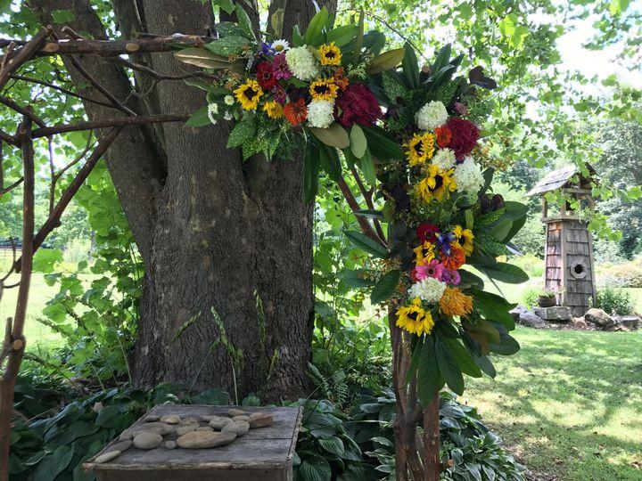 Tmx 1516068921 Dbe51a686106d7fa 1516068919 2bc46d110af5af46 1516068913005 7 July 29  2017 Wedd Asheville, NC wedding venue