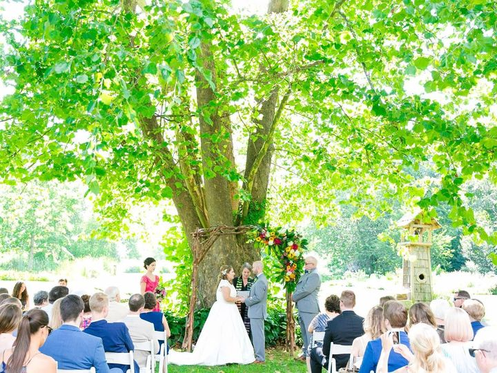 Tmx 1516069198 Db8b6646056b1038 1516069197 808f7adc8b9166a0 1516069196256 10 Marrying Tree Jul Asheville, NC wedding venue