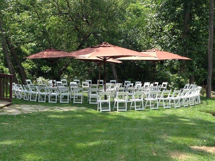 Tmx 1516388347 354c35ac524cb505 1516388346 6962d70810b4ecb8 1516388345353 1 Riverside Set Up Asheville, NC wedding venue
