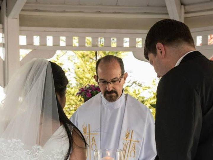 Tmx 1437531449360 Candle Light Lindenhurst, New York wedding officiant