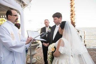 Tmx 1437531482178 Cwpnoemiwedding0202 Lindenhurst, New York wedding officiant