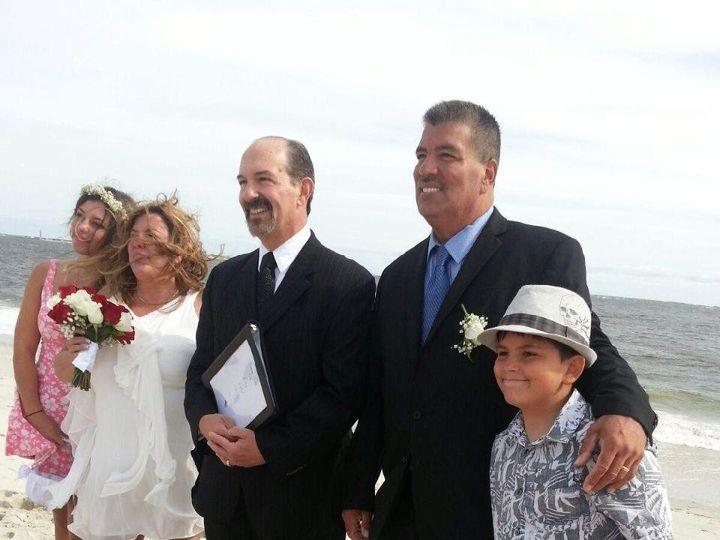 Tmx 1443646951386 2015092695142706 Lindenhurst, New York wedding officiant