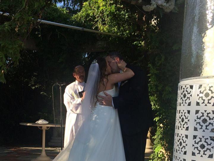 Tmx 1473019080578 Jillchris Lindenhurst, New York wedding officiant