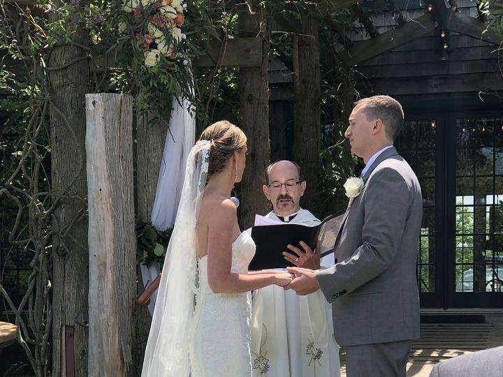 Tmx Jamie And James 2018 1 51 651815 Lindenhurst, New York wedding officiant