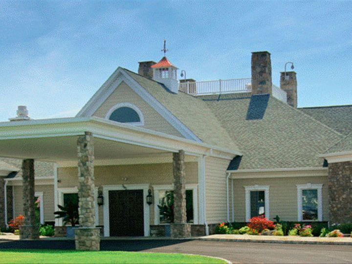 Tmx 1443565542878 Front Of Building Phillipsburg, NJ wedding venue