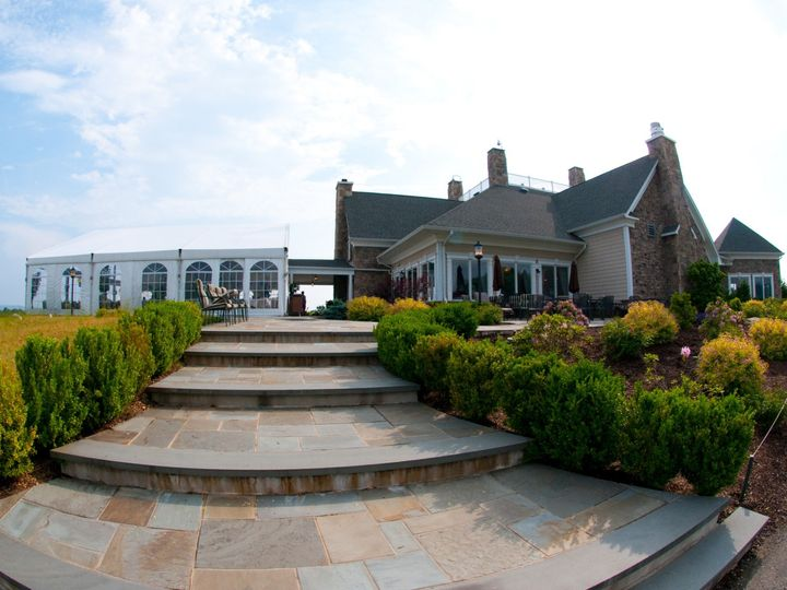 Tmx Tented Patio Attached To Ballroom 51 2815 158317623050497 Phillipsburg, NJ wedding venue