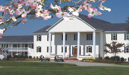 Beau Rivage Golf & Resort 1