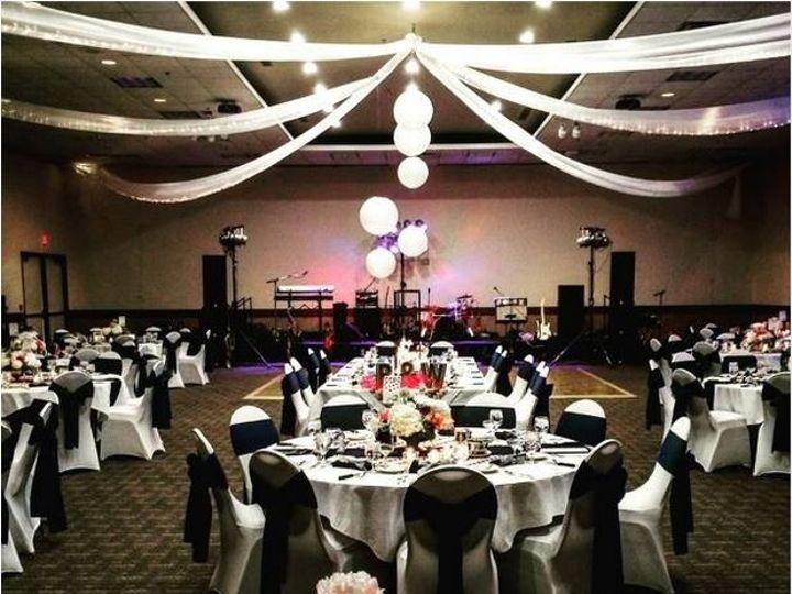 Tmx 1433445473904 Wedding Ames, Iowa wedding rental