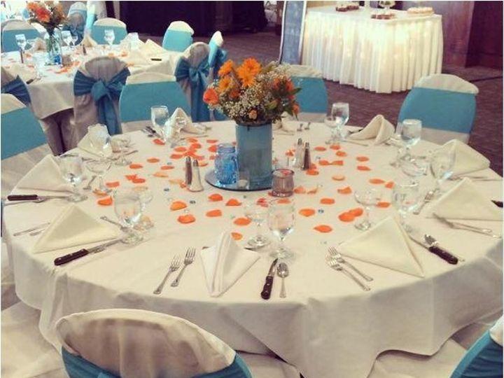 Tmx 1433446773373 Wedding4 Ames, Iowa wedding rental