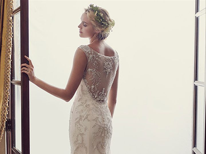 Tmx 1461961175155 Aster Olathe, Missouri wedding dress