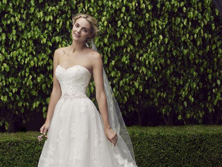 Tmx 1461961186650 Cherry Blossom Olathe, Missouri wedding dress