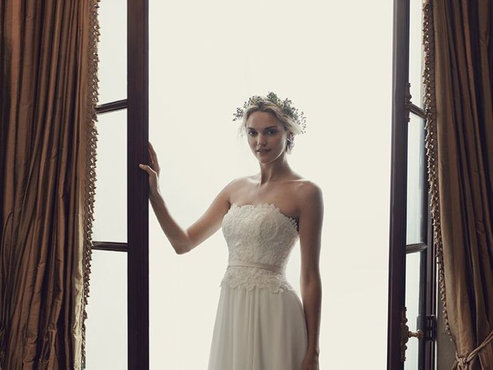 Tmx 1461961192822 Daisy Olathe, Missouri wedding dress