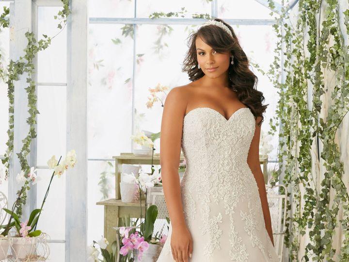 Tmx 1462559164470 3196 0048 Olathe, KS wedding dress