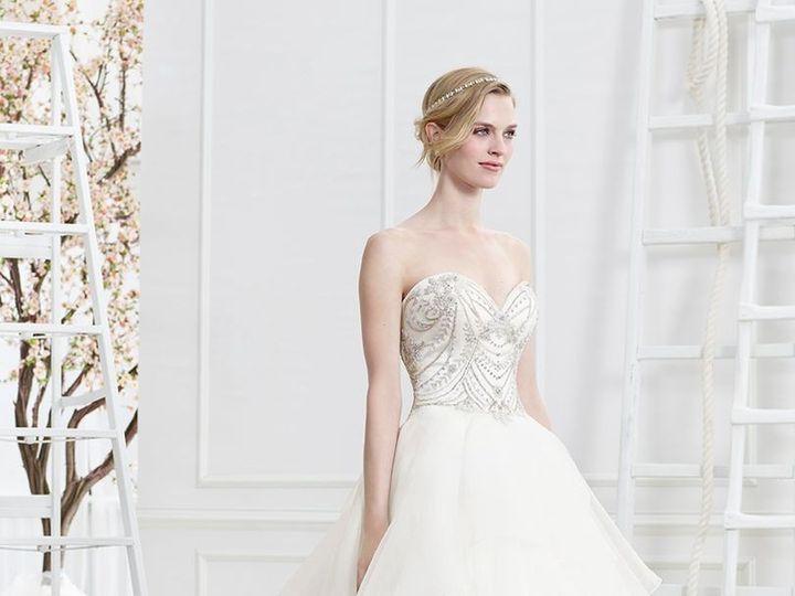 Tmx 1473440388268 Euphoria Olathe, Missouri wedding dress