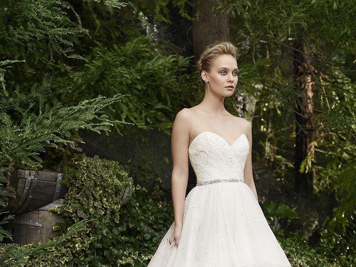 Tmx 1473440432513 Rosette Olathe, Missouri wedding dress