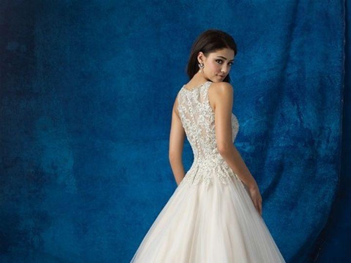 Tmx 1473440628789 79359b Olathe, Missouri wedding dress