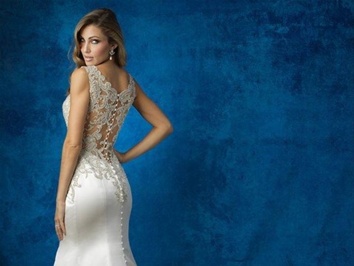 Tmx 1473440636056 79362b Olathe, Missouri wedding dress