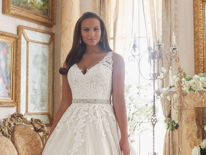Tmx 1473442302594 3208 0040 Olathe, KS wedding dress