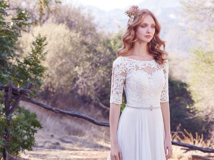 Tmx 1495051557566 Darcy Olathe, Missouri wedding dress