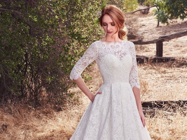 Tmx 1500484878323 Maggie Sottero Wedding Dress Cordelia 7mz926 Alt1 Olathe, Missouri wedding dress