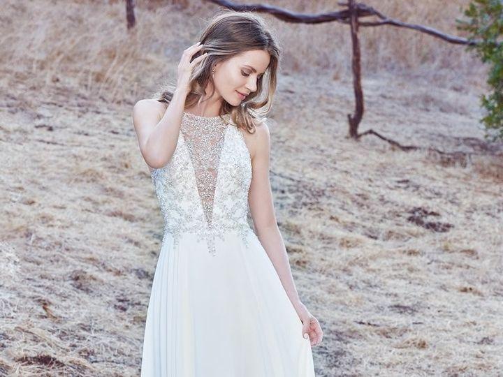 Tmx 1500484888550 Maggie Sottero Wedding Dress Maren 7mc940 Main Olathe, Missouri wedding dress