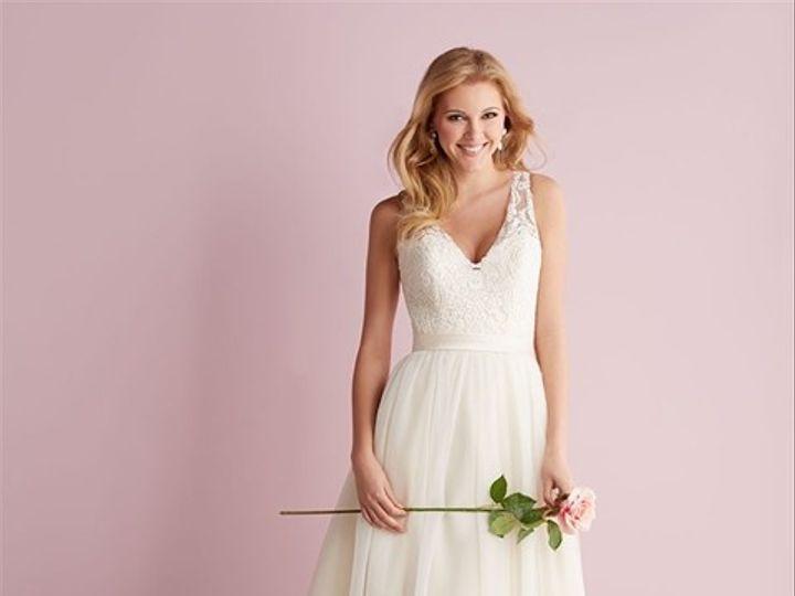 Tmx 1500485045567 2716 Olathe, KS wedding dress