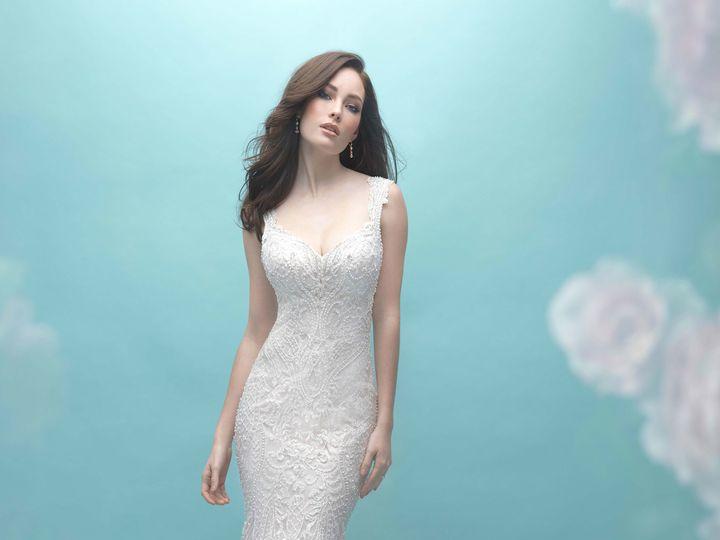 Tmx 1500485081019 9463f Olathe, Missouri wedding dress