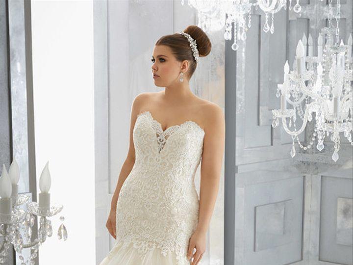 Tmx 1503679205171 Ml3227 Olathe, Missouri wedding dress