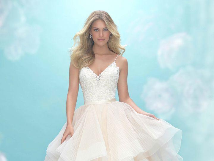Tmx 1503679938531 9450 Olathe, Missouri wedding dress