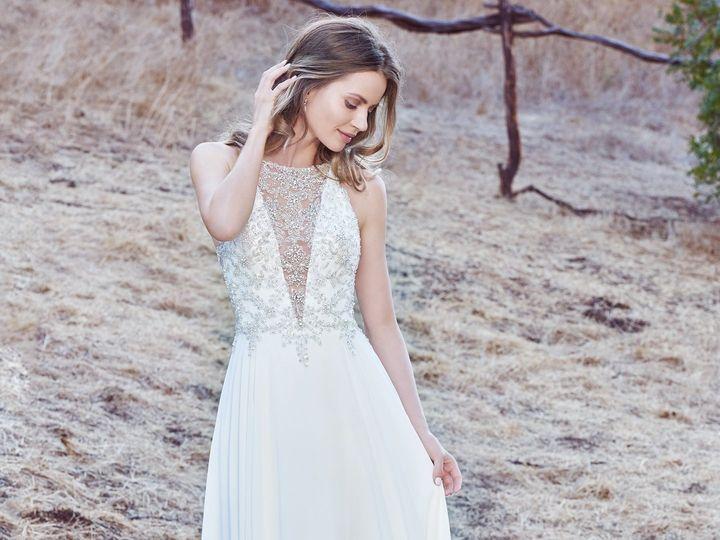 Tmx 1503680219077 Maren Olathe, Missouri wedding dress